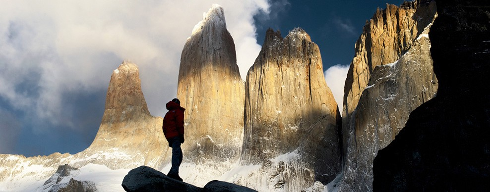 Torres del Paine National Park - Courtesy of Turismo Chile