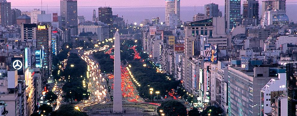 Courtesy of Gobierno Ciudad de Buenos Aires