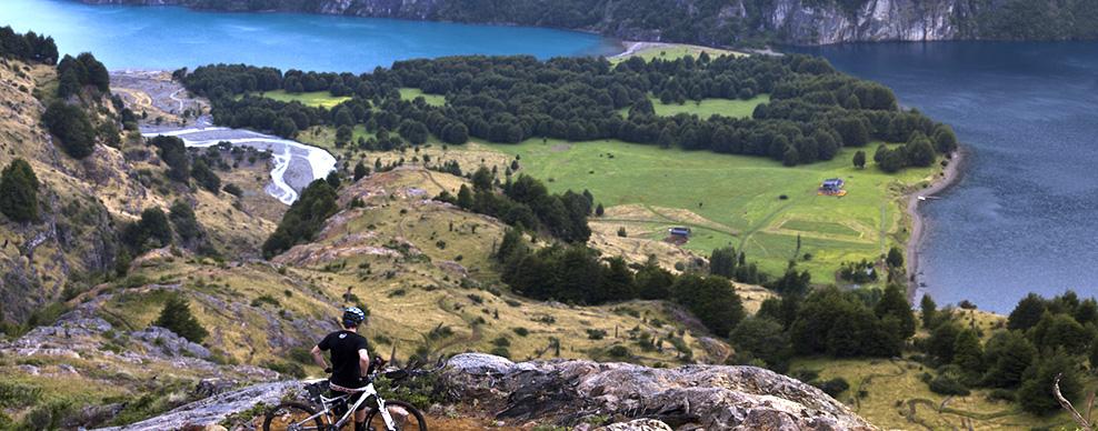 Patagona - Courtesy of Dos Lagos Lodge