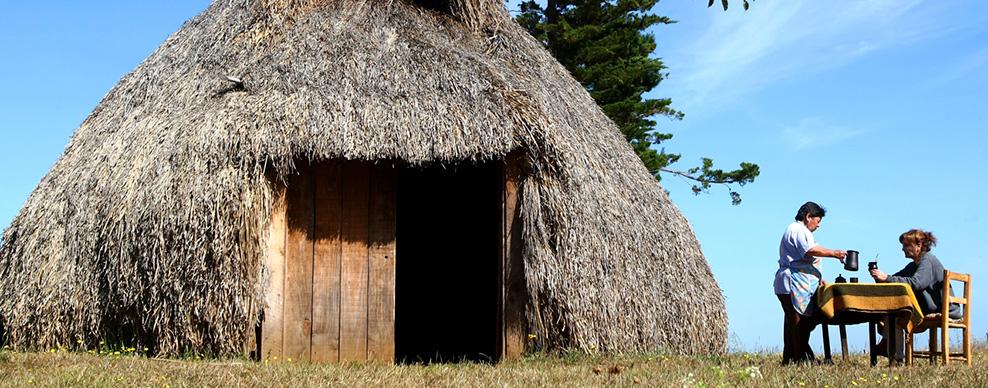 Pucon - Courtesy of Turismo Chile