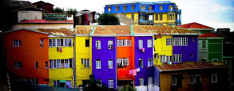 Valparaíso - Cristian Guevara