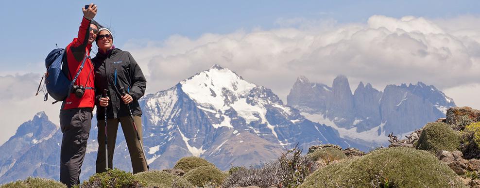 Courtesy of Tierra Patagonia