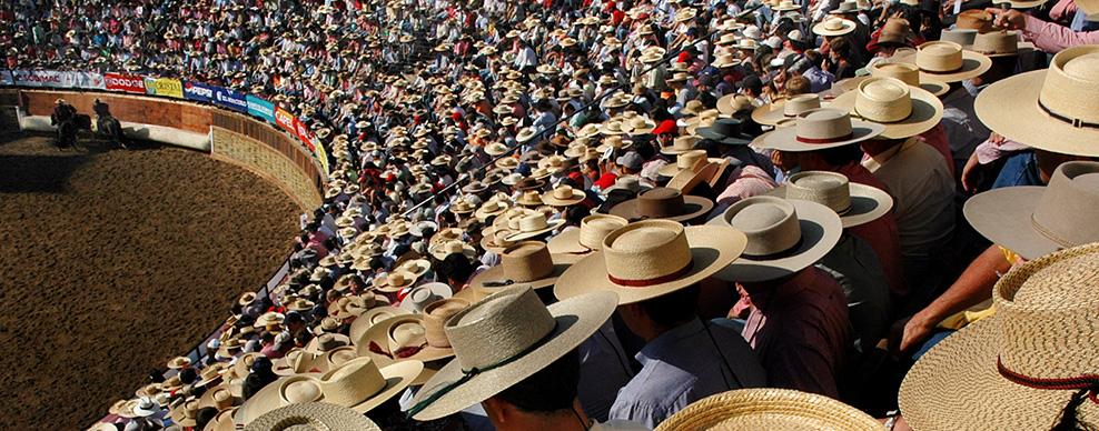 Courtesy of Turismo Chile